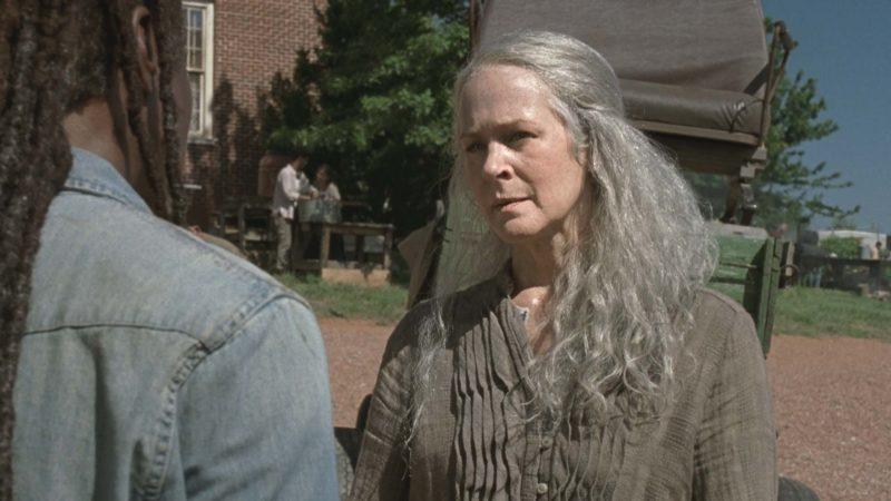 (SPOILERS) Inside The Walking Dead: Season 9, Episode 8