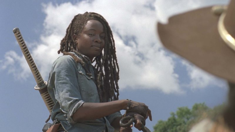 (SPOILERS) Inside The Walking Dead: Season 9, Episode 6
