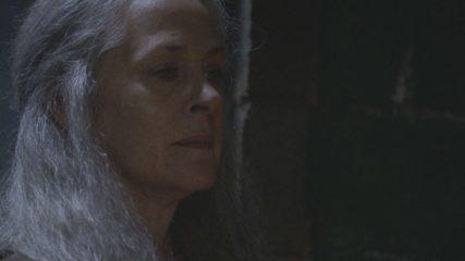 (SPOILERS) The Walking Dead Talked About Scene: Season 9, Episode 6
