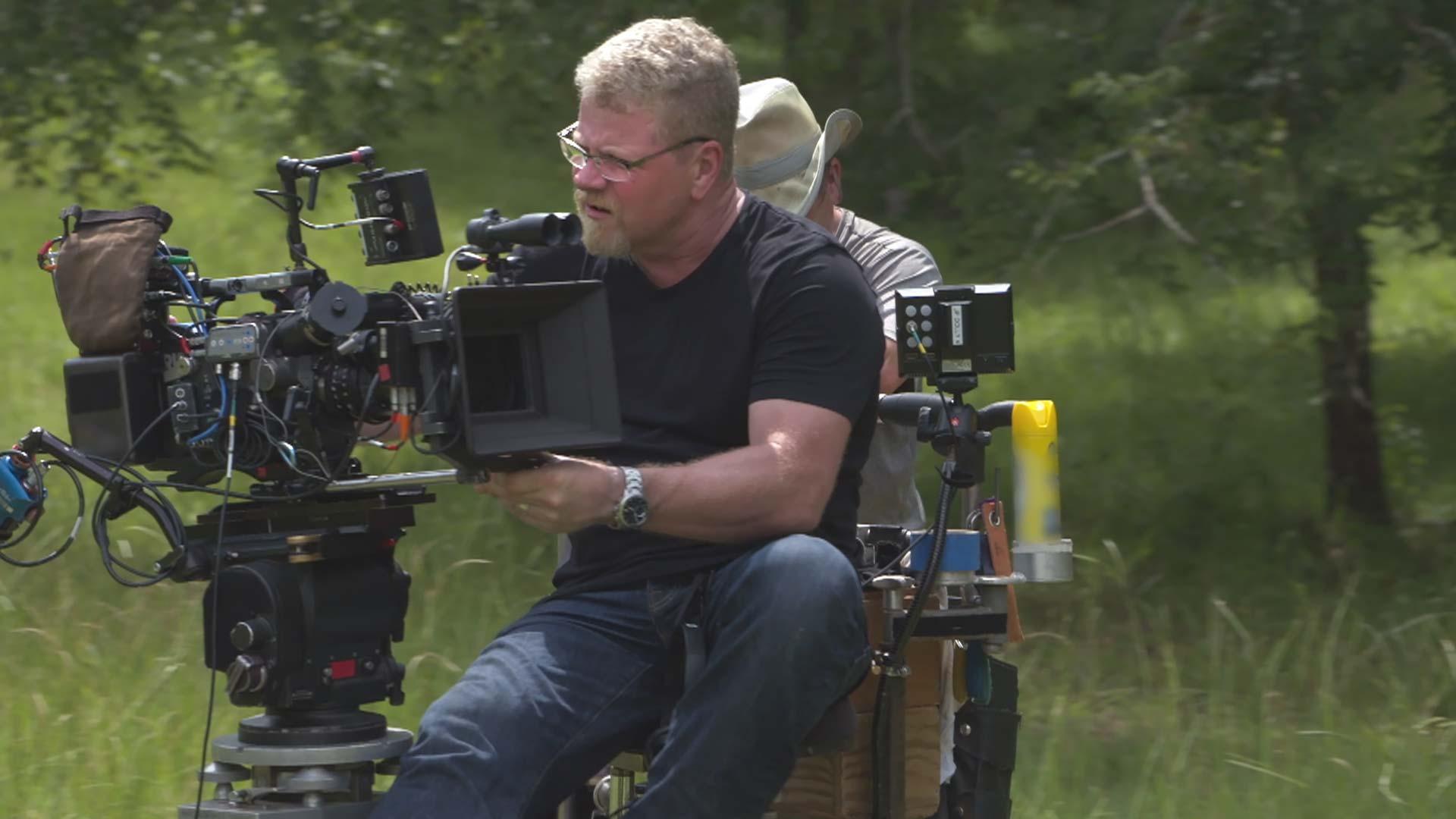 Ο Michael Cudlitz θα ήθελε να σκηνοθετήσει στο FearTWD.