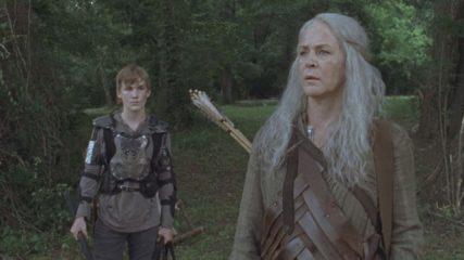 The Walking Dead Sneak Peek: Season 9, Episode 7