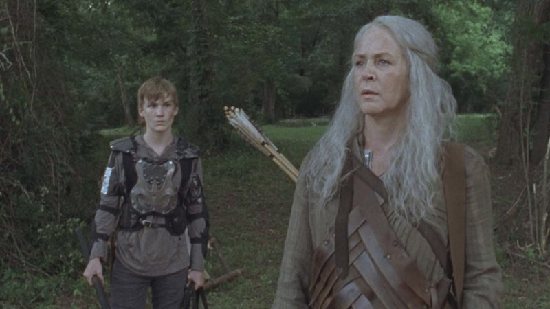 The Walking Dead Sneak Peek: Season 9, Episode 7