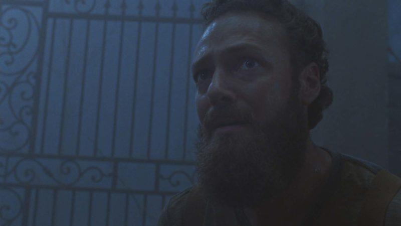 (SPOILERS) The Walking Dead Talked About Scene: Season 9, Episode 8