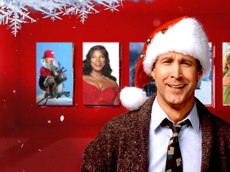 Best Christmas Ever Season 1, Episode and Cast Information - AMC