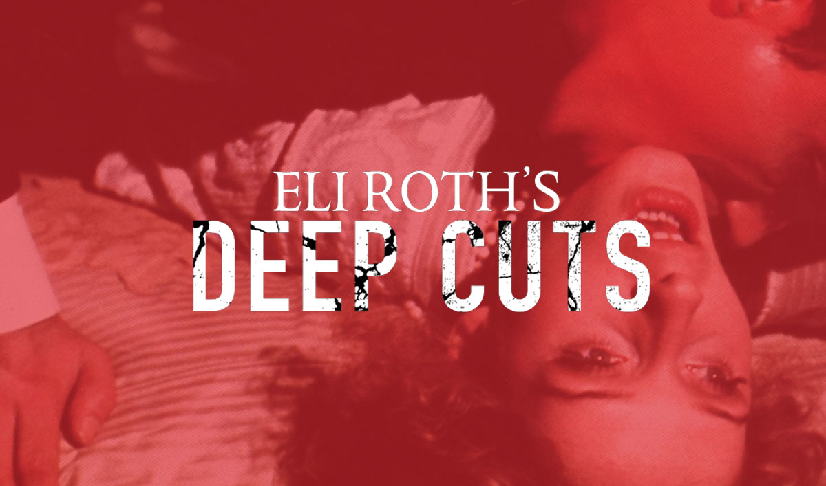 Sink Your Teeth Into These Sexy and Sleazy Vampire Deep Cuts