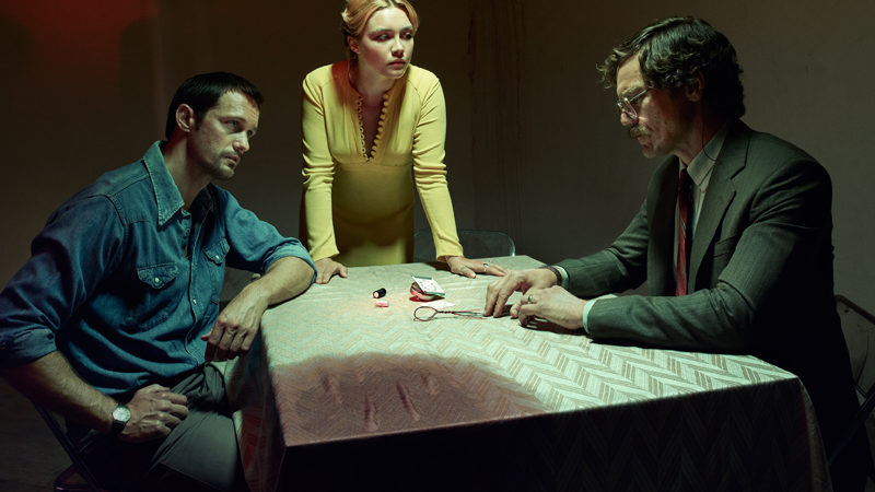 The Little Drummer Girl Uncut — Full Uncut Series Available for AMC Premiere Subscribers