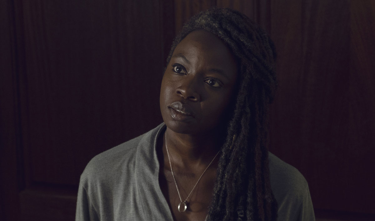 Inside <em>The Walking Dead</em> Episode 6 — Cast and Creators Break Down Life After Rick