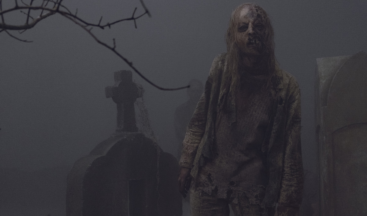 Jesus Meets His Fate Against the Whisperers in <em>The Walking Dead</em> Mid-Season Finale