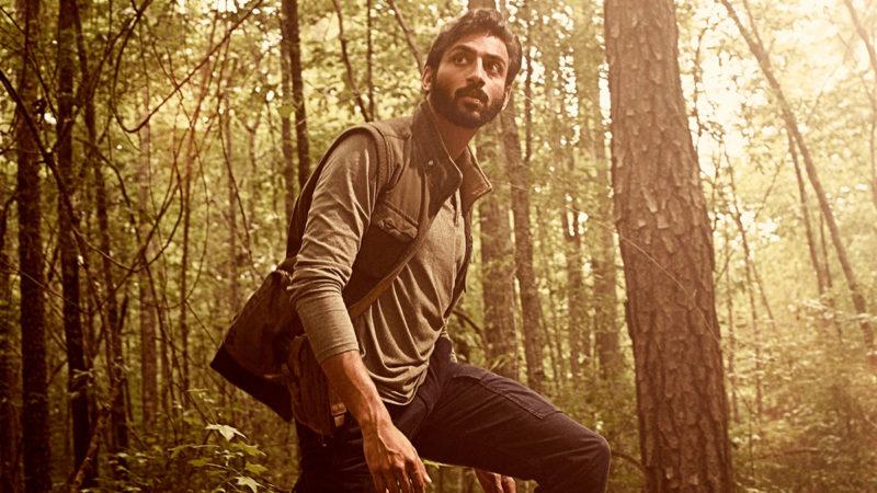 (SPOILERS) <em>The Walking Dead</em> Q&A — Avi Nash (Siddiq)