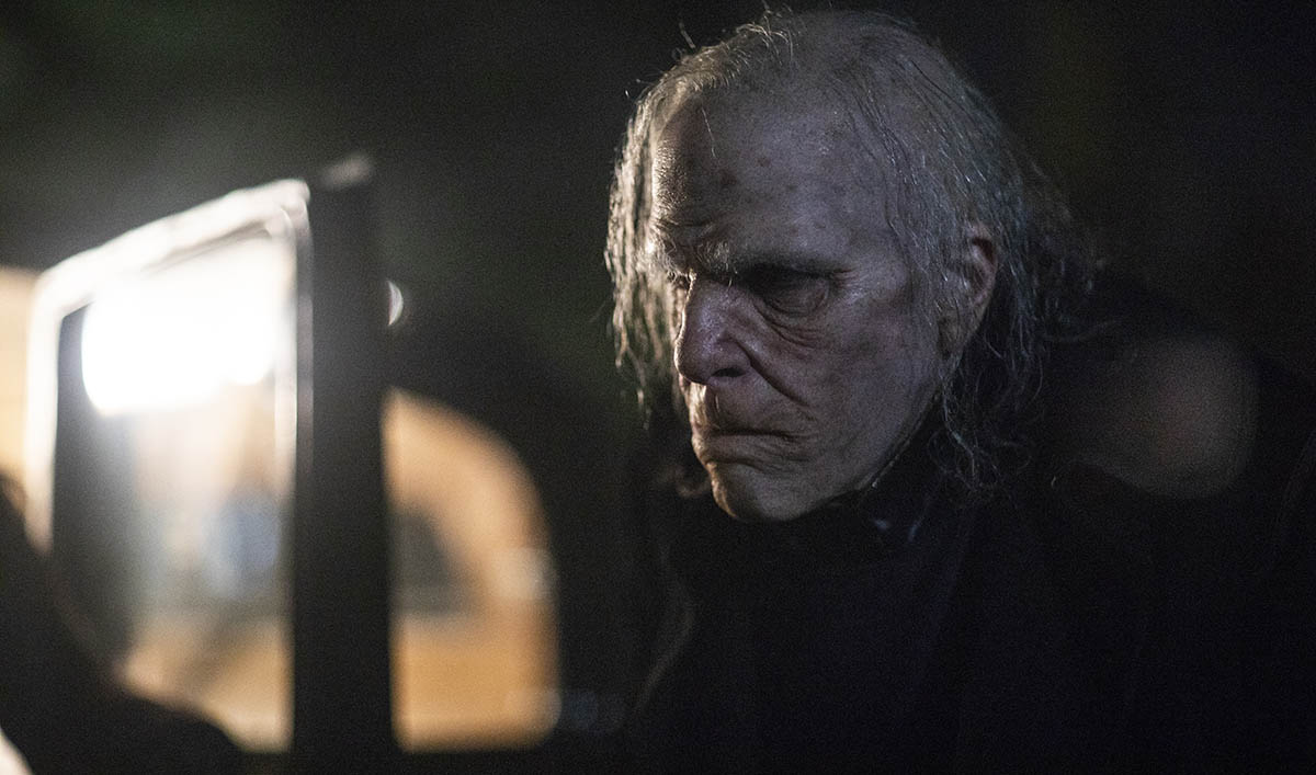 <em>EW</em>'s First Look at Zachary Quinto in <em>NOS4A2</em>; <em>Deadline</em> on New Casting