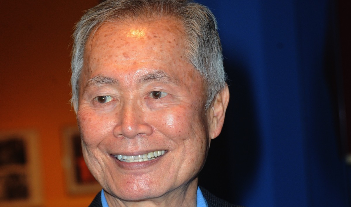 <em>Deadline</em> on George Takei Talking Internment Camp Set Design; <em>Terror: Infamy</em> Impresses <em>Screen Rant</em>
