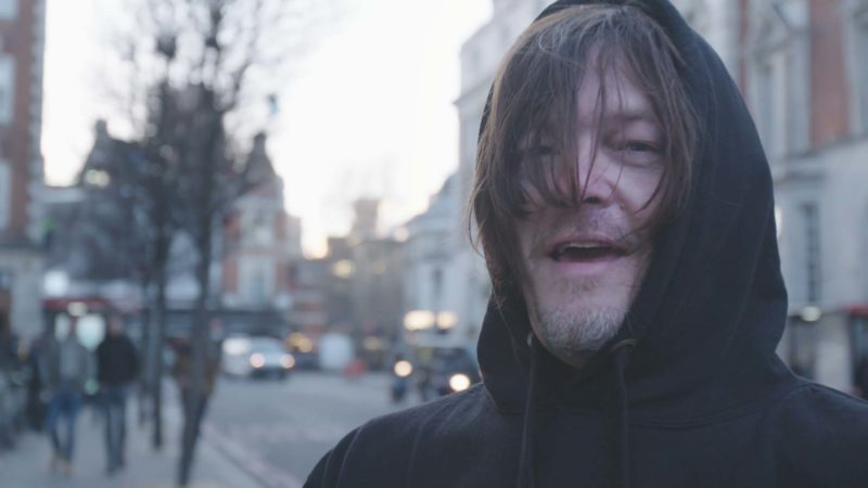 Ride With Norman Reedus Season 3 Ride Diary: Childish