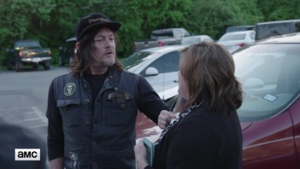 Ride With Norman Reedus Season 3 Ride Diary: Flirting