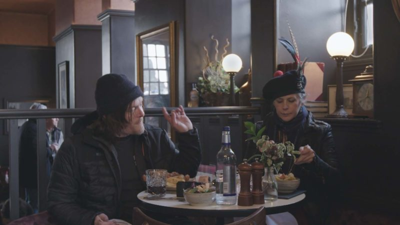 Ride With Norman Reedus Season 3 Ride Diary: Ride The Musical