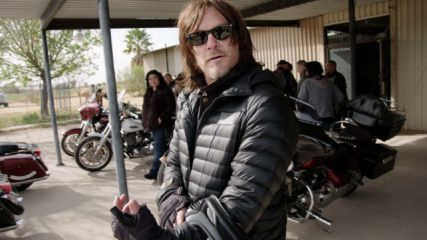 Ride With Norman Reedus Season 3 Ride Diary: X-Files