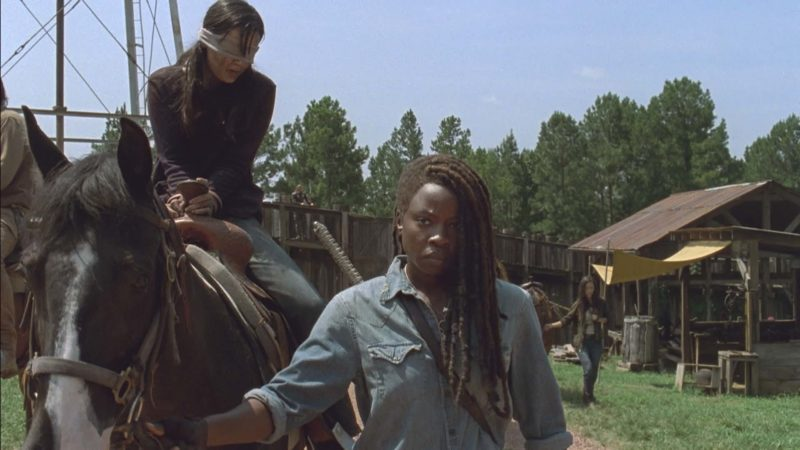 The Walking Dead: A Look at the Final Episodes of Season 9