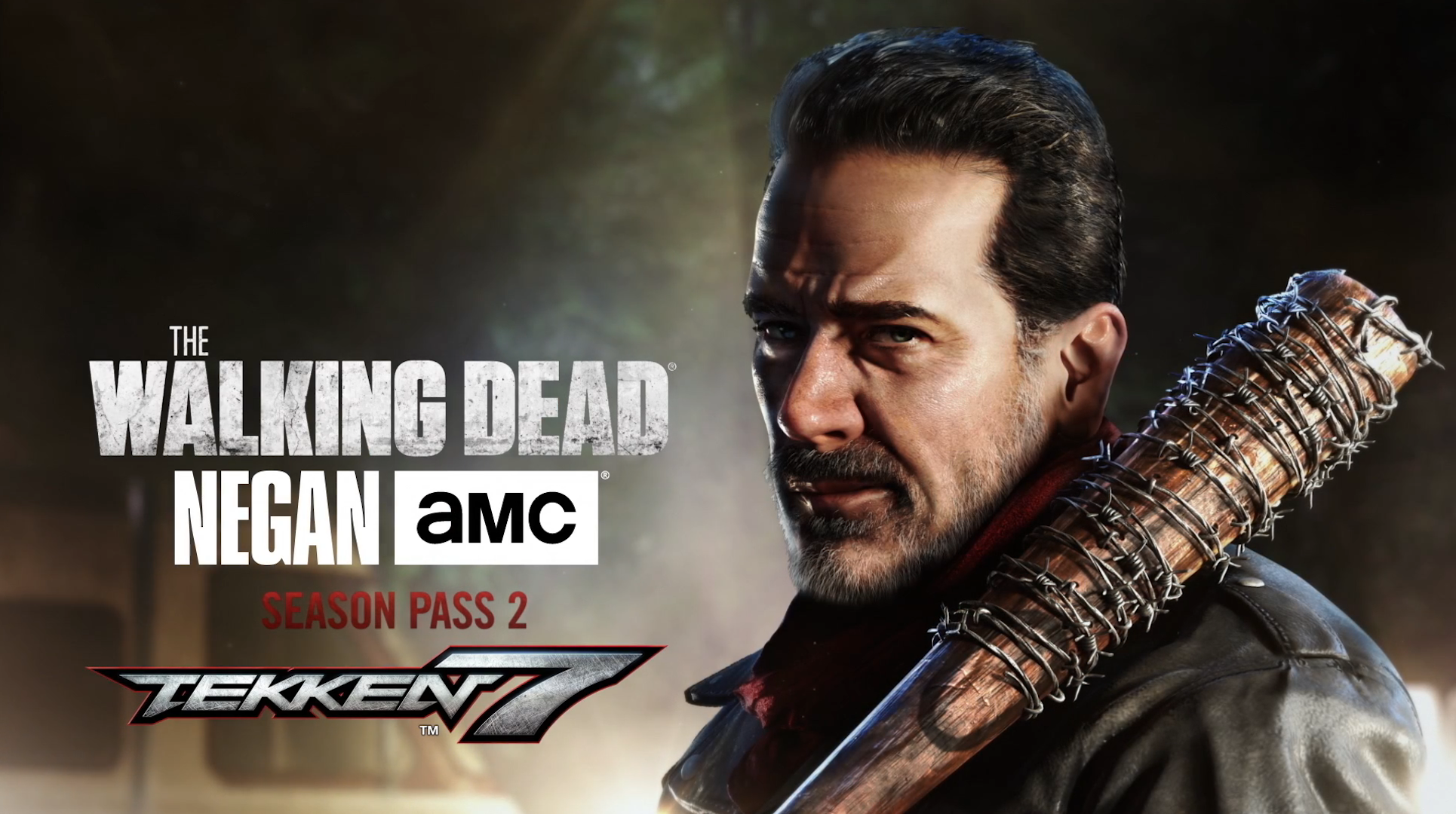 Enter the Ring with Negan Contest – Rules