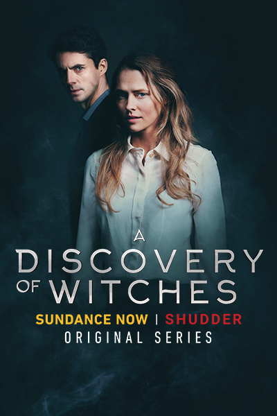 A Discovery of Witches Season 1, Episode and Cast Information - AMC