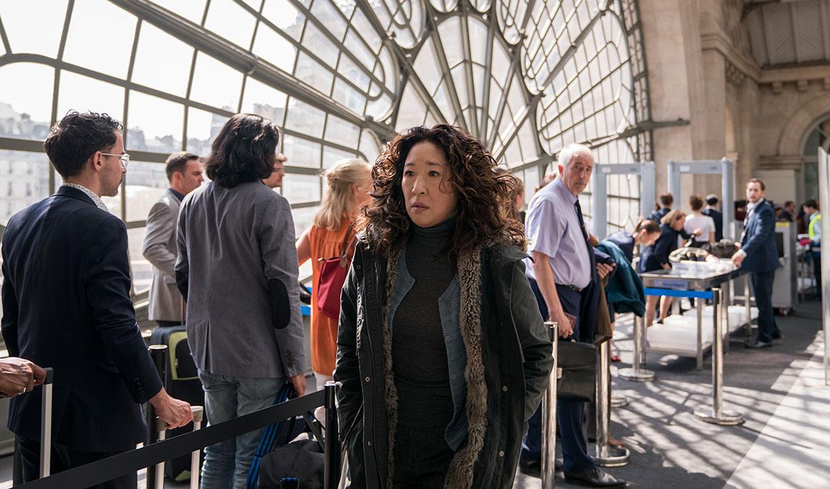 <em>Killing Eve</em> Gets Early Season 4 Renewal Ahead of Season 3 Premiere