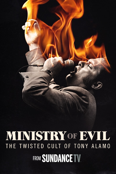 Ministry of Evil