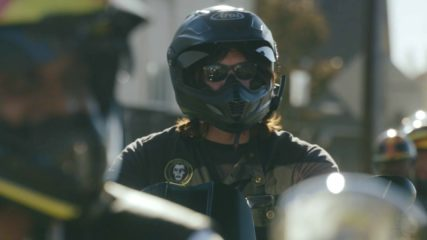 Ride Talked About Scene: Season 3, Episode 2