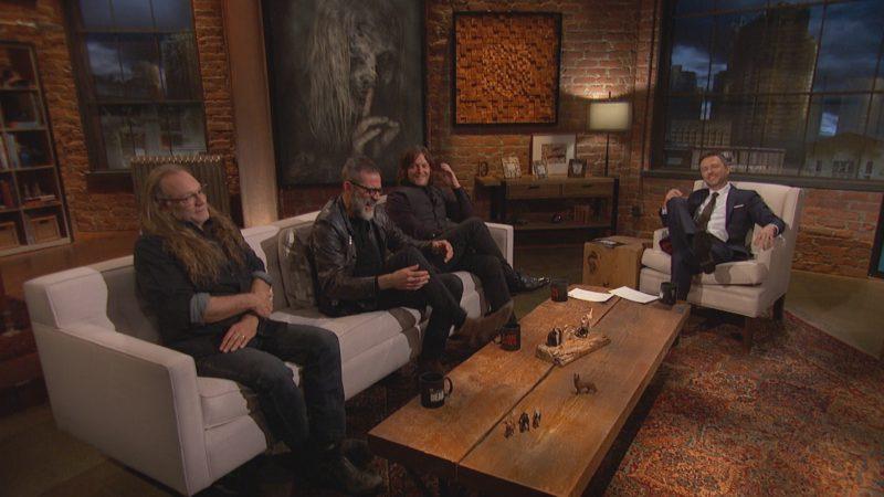 Talking Dead: Bonus Scene: Season 9, Episode 9