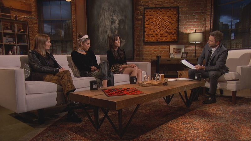 Bonus Scene: Talking Dead: Season 9, Episode 10