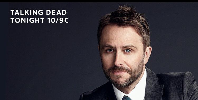 Talking Dead Returns Tonight 10/9c