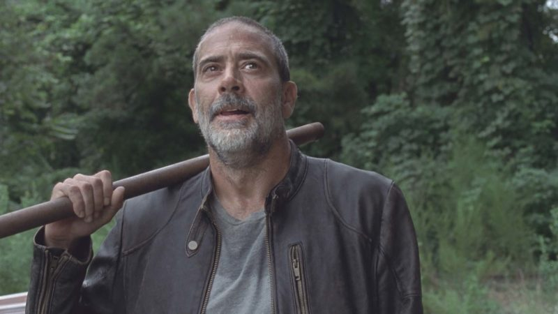 (SPOILERS) Inside The Walking Dead: Season 9, Episode 9