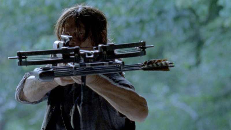 Sneak Peek of The Walking Dead: Season 9, Episode 9