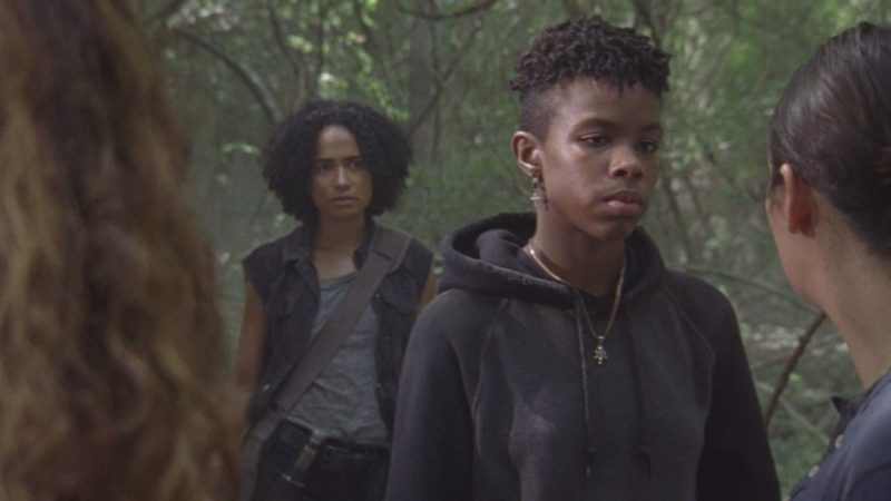 The Walking Dead Sneak Peek: Season 9, Episode 10