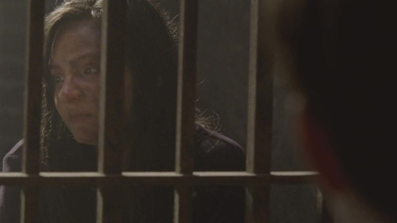 (SPOILERS) The Walking Dead Talked About Scene: Season 9, Episode 10