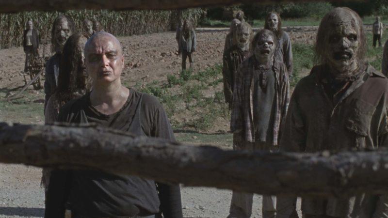 The Walking Dead Sneak Peek: Season 9, Episode 11