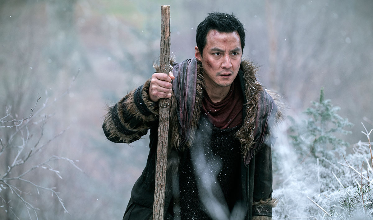 AMC Sets Premiere Date for the Final Episodes of <em>Into the Badlands</em>