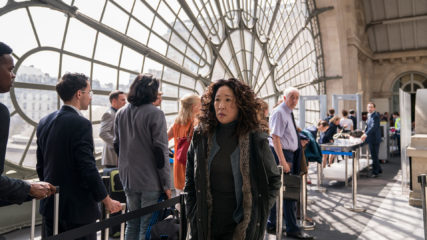 Killing Eve Season 2 Trailer