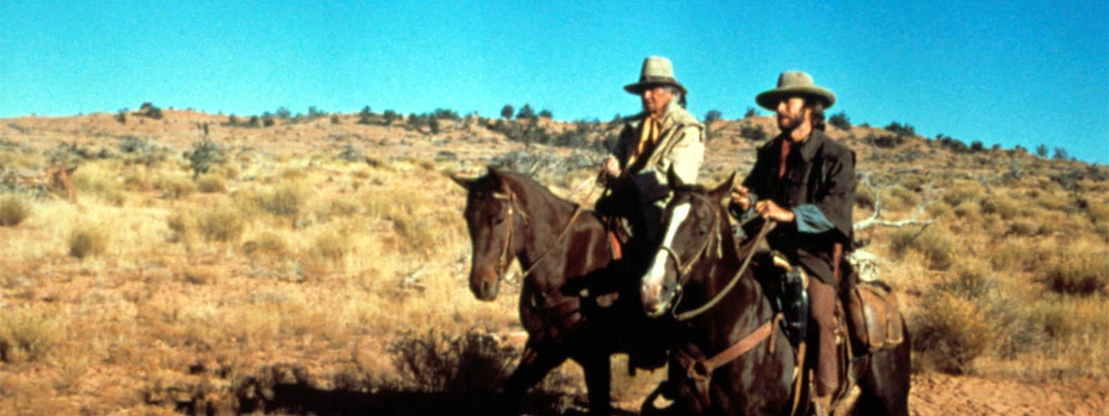 Chief Dan George Clint Eastwood – Wonderful Image Gallery
