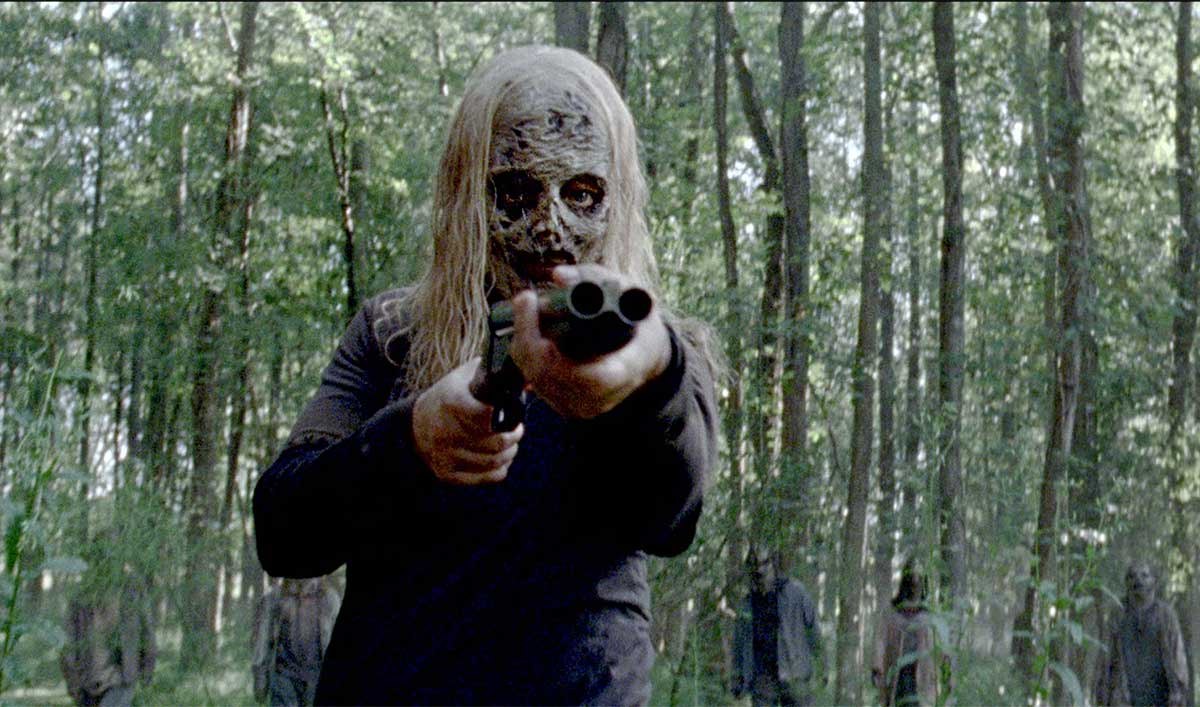 Watch <em>The Walking Dead</em> Mid-Season Premiere for Free Now — The Whisperers Are Here