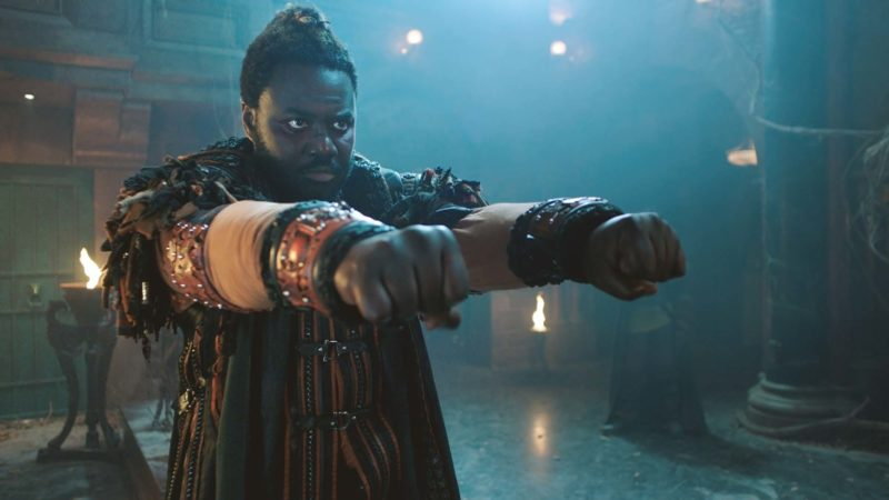 Into the Badlands Fight of the Week: Season 3, Episode 9