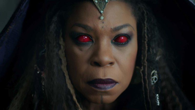 Into the Badlands Teaser: Darkness Rises