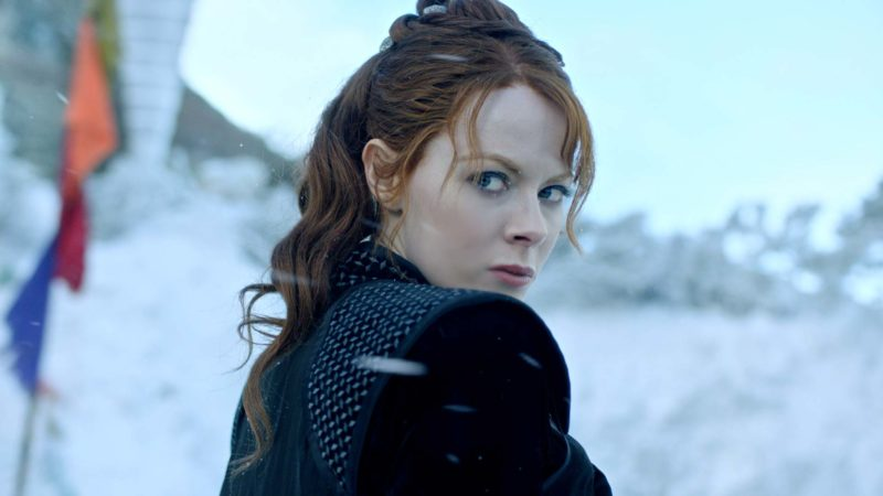 Into the Badlands: A Look at the Final Episodes