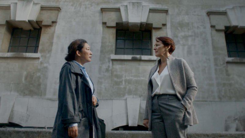 Killing Eve Season 2, Episode and Cast Information - AMC