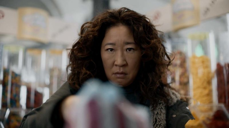Killing Eve Season 2 Teaser: Eve