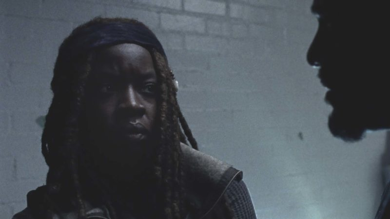 The Walking Dead Bonus Scene: Season 9, Episode 14