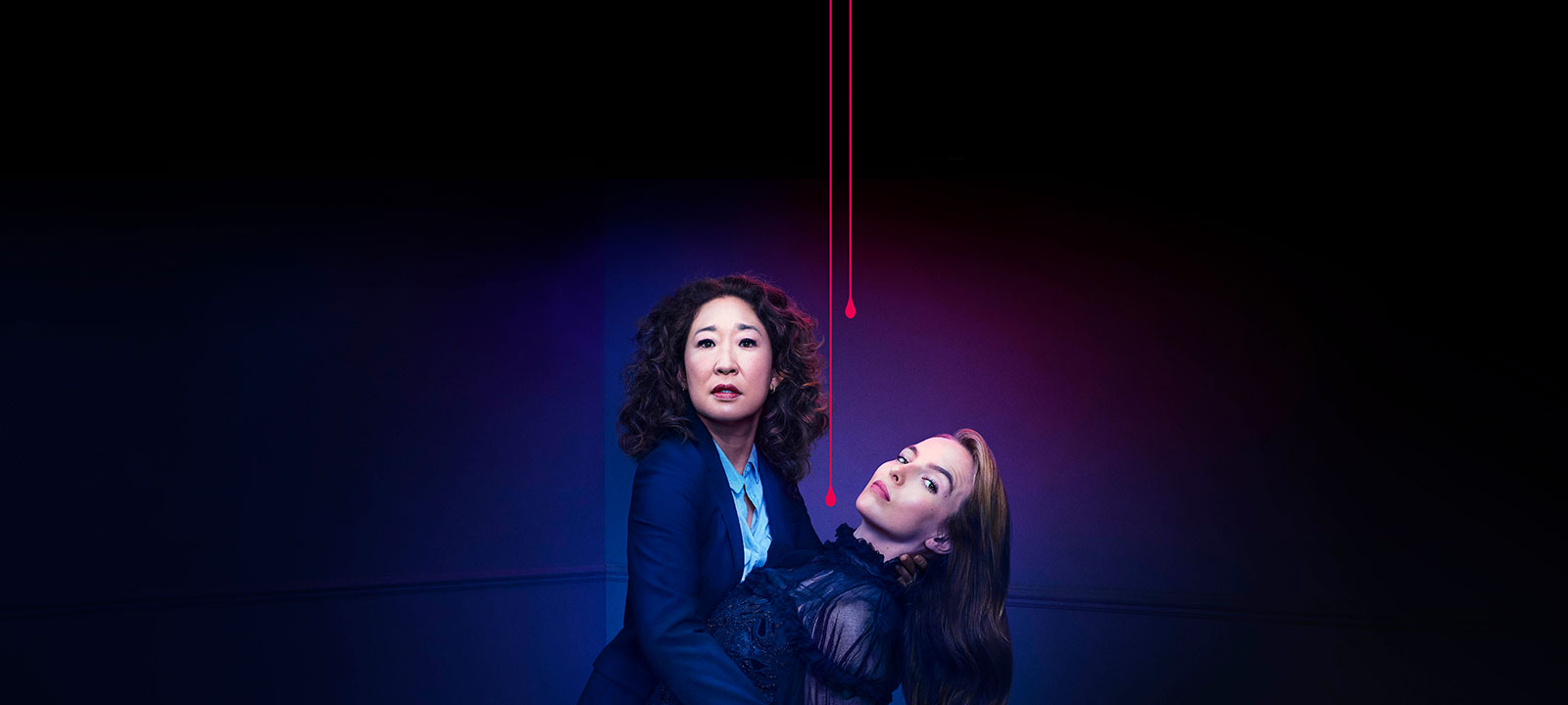 Killing Eve Season 2, Episode and Cast Information - AMC