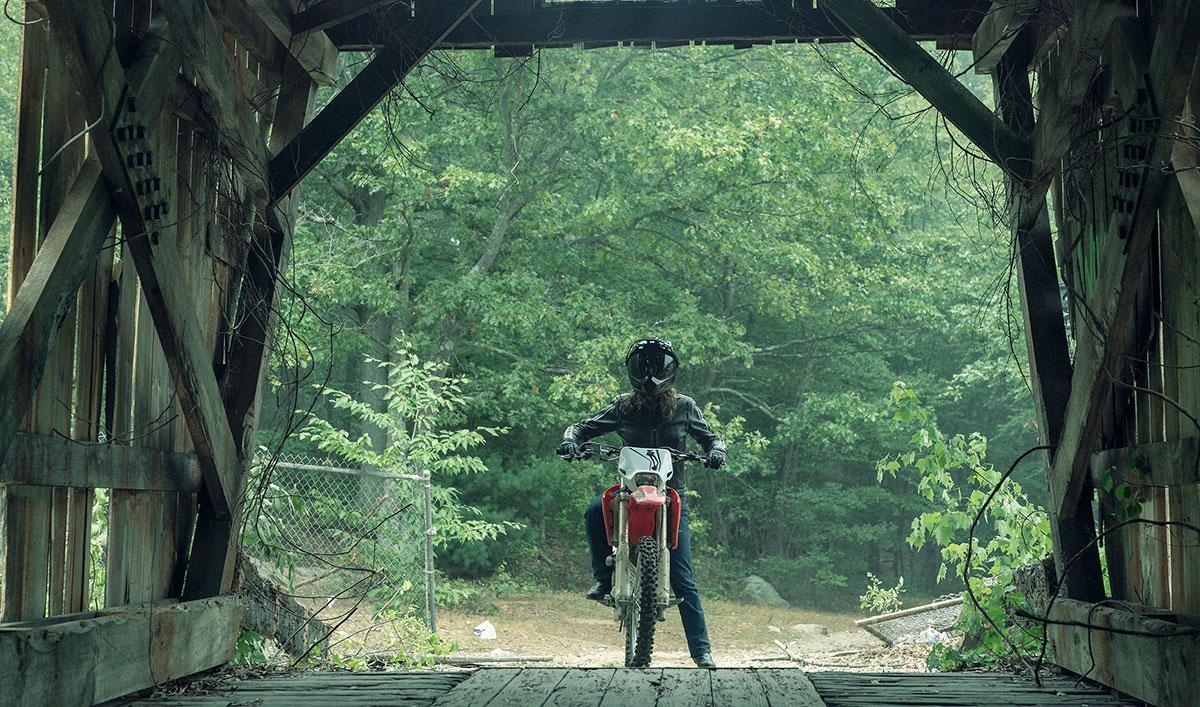 AMC Announces Premiere Date for Upcoming Supernatural Thriller <em>NOS4A2</em>