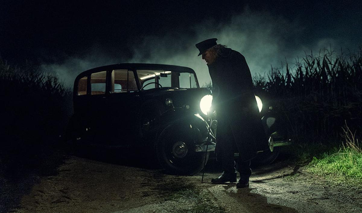 <em>/Film</em> on <em>NOS4A2</em> as Must-See Horror; <em>Syfy</em> Quotes Zachary Quinto