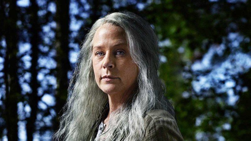 The Walking Dead - Cast - AMC