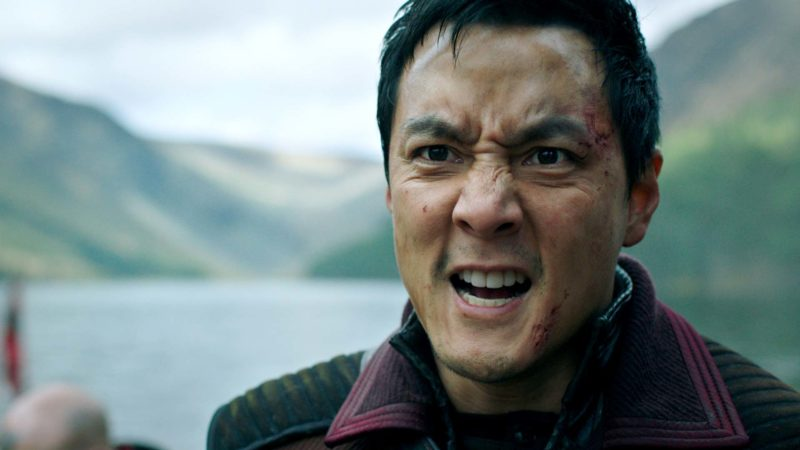 Next On Into the Badlands: Season 3, Episode 16