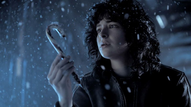 NOS4A2 Season 1 Teaser: Frozen