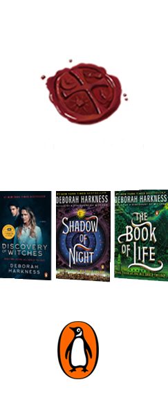 A Discovery of Witches All Souls Con 2019